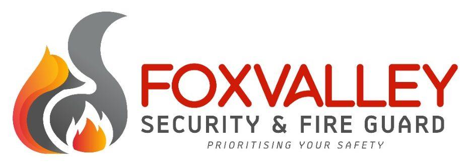 Fox Valley Fire & Safety Equipment Logo